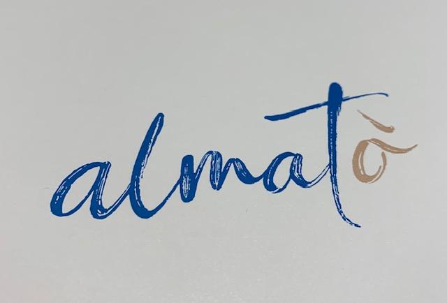 logo ristorante Almatò