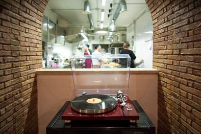 L'Oste della B'Onora-Grottaferrata- cucina romanesca- menu di primavera-Massimo Pulicati