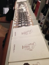 Ercoli 1928- viale Parioli- Roma-gastronomia-bistrot-vermouth bar
