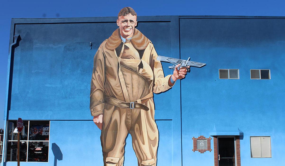 Ramona H.E.A.R.T. Murals