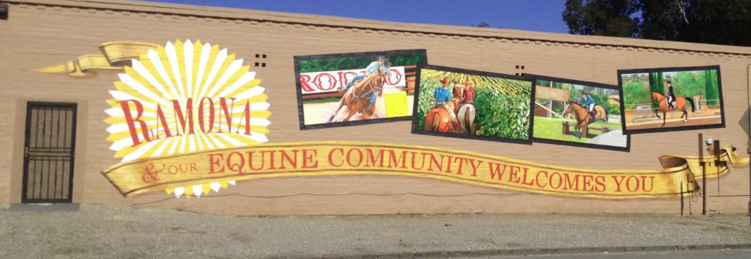 Ramona Equine Community