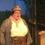 Ruaßkuchlmusi und 'Baarnabas' sorgen beim CSU-Hoagarten für Stimmung