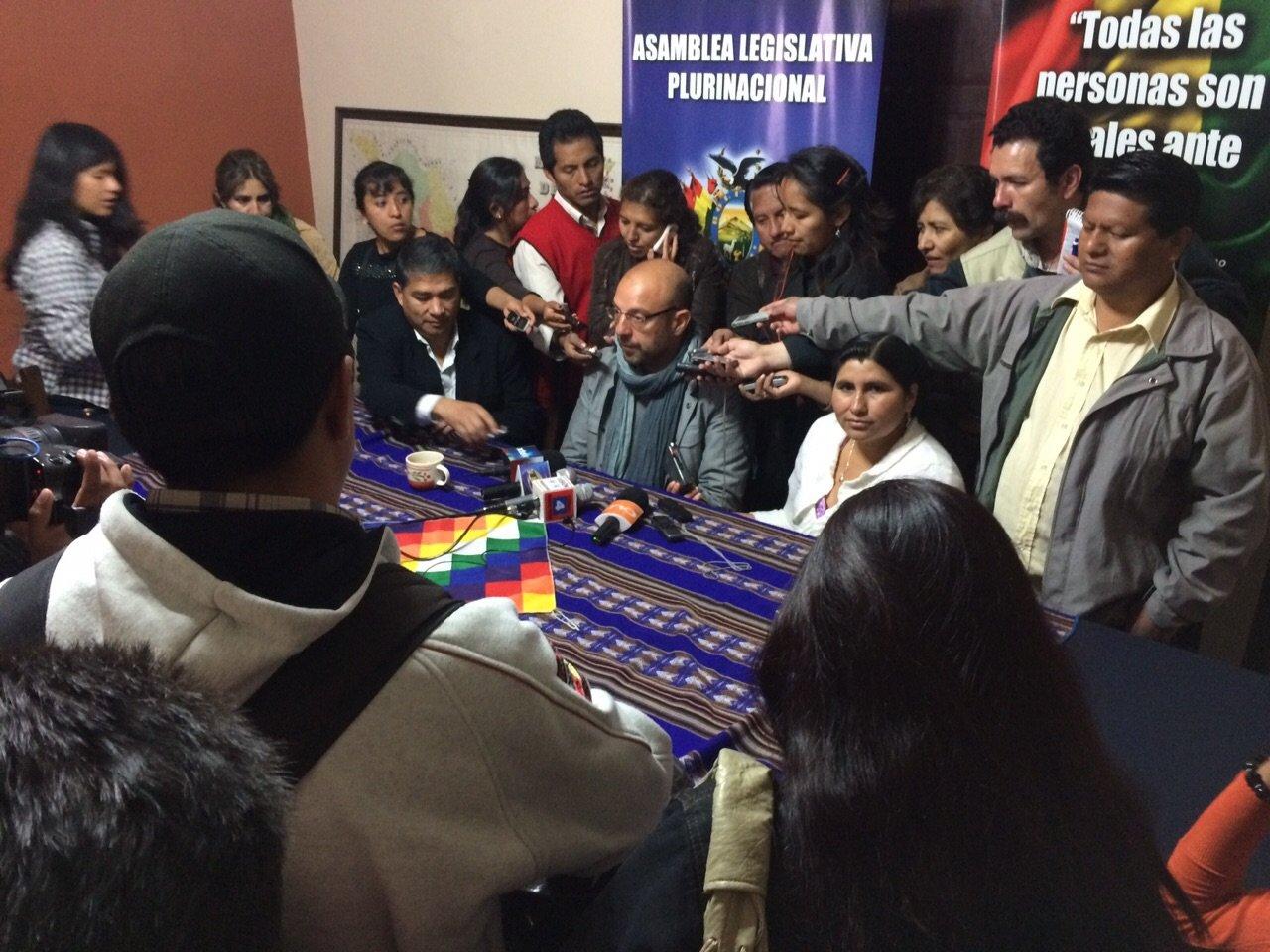 Soberanía Tecnológica Bolivia