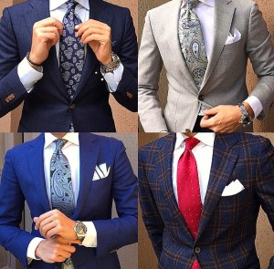 oferta trajes
