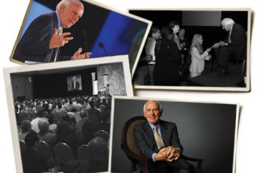 Farewell Jim Rohn The Passing of a Legend