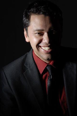 Ramon Thomas South African Motivational Speaker
