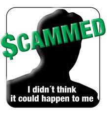 Beware: Top 10 Internet scams