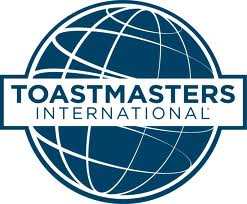 China Toastmasters and My First Speech Competition