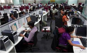 Bangalore outsourcing India