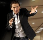Justin Cohen motivational speaker from South Africa
