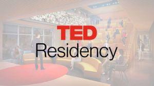 TED Residency New York Soho