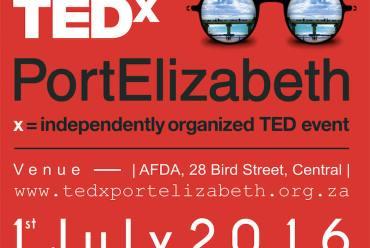 TEDxPortElizabeth launches in Nelson Mandela Bay