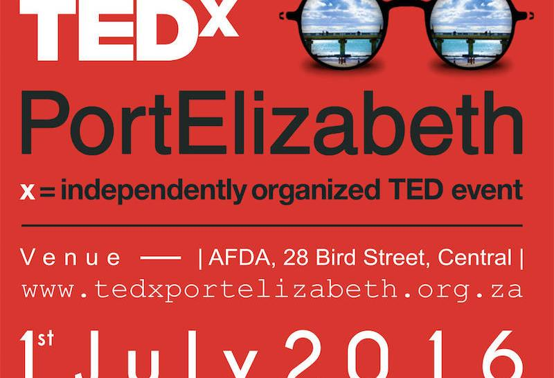 TEDxPortElizabeth launches in Nelson Mandela Bay