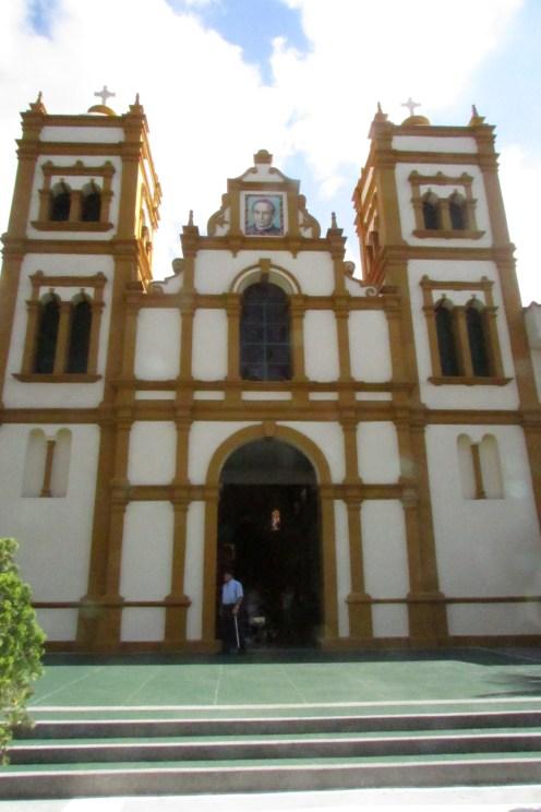 Templo San Antonio María Claret