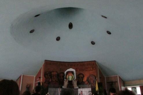 Templo María Auxiliadora