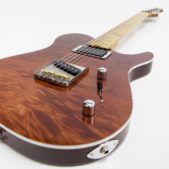 Kevster DeLuxe - Ramos Guitars