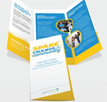 Marketing Federations: Spark change - CLO