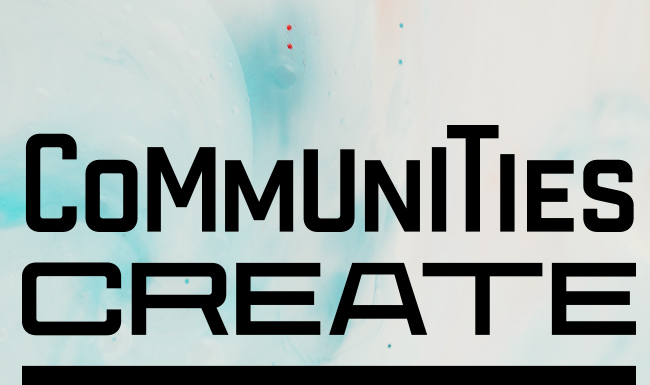 Communities Create