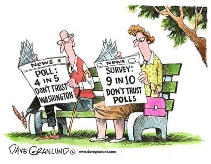 Sampling, polls, and surveys…Oh my!   mmason