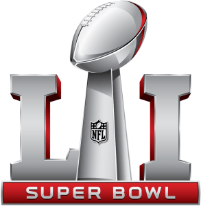 Super Bowl 51 Logo