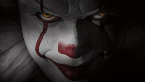 Pennywise Close Up