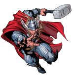 Marvel Comic's Thor