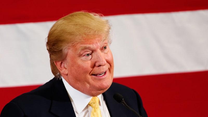 Trump is Not Going Away
