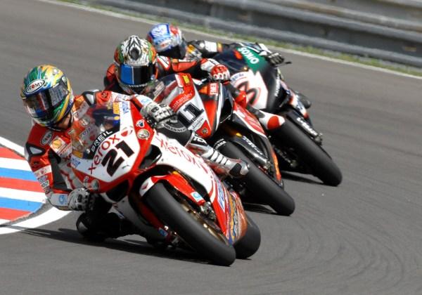 Ducati Exits World Superbike   Rampant Ramblings