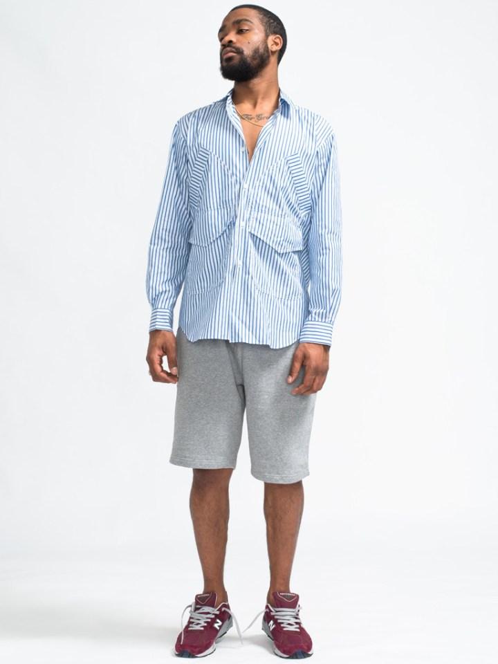 Gentry-NYC-CDG-Four-Pocket-Hunt-Shirt-Blue-Stripe-alt1-2055