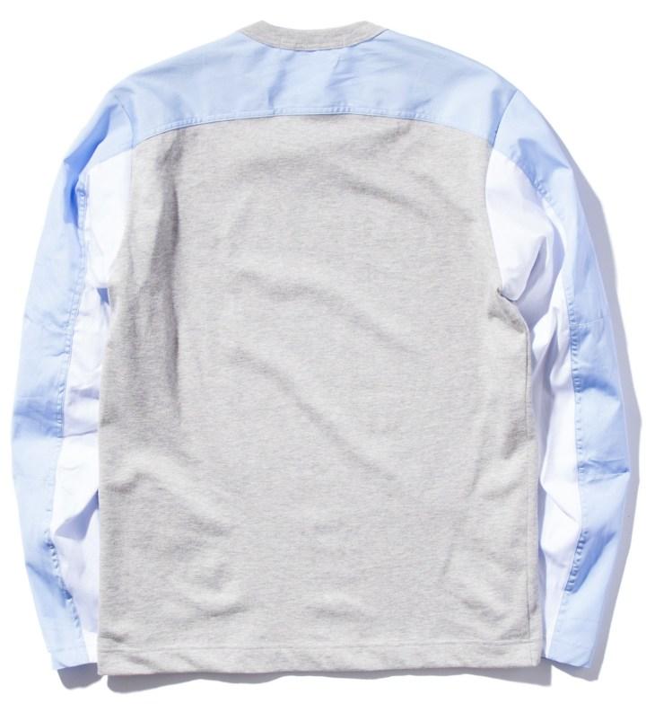 CDG_SHIRT_Micro_Gingham_Poplin_Long_Sleeve_Shirt-3