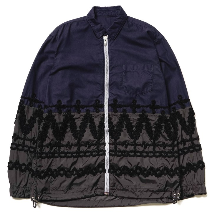 Sacai-Embroidered-Zip-Shirt-Navy-1_2048x2048