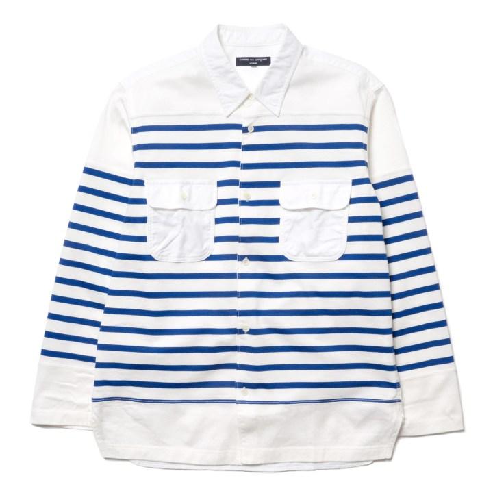 Comme-des-Garcons-HOMME-Garment-Washed-Cotton-Oxford-x-Cotton-Jersey-Border-Shirt-White-Blue-1_2048x2048