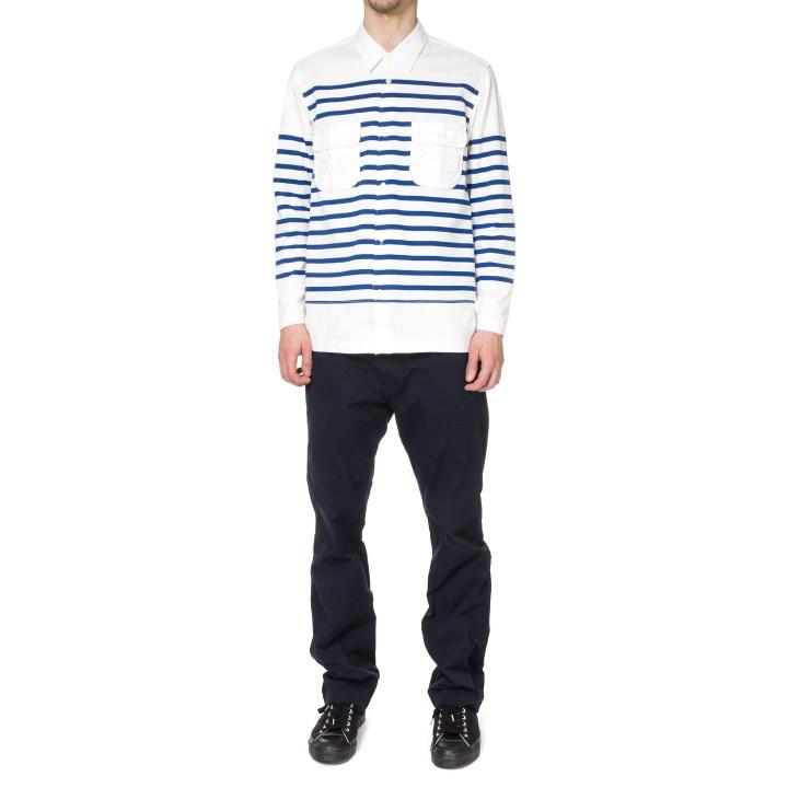 Comme-des-Garcons-HOMME-Garment-Washed-Cotton-Oxford-x-Cotton-Jersey-Border-Shirt-White-Blue-5_2048x2048