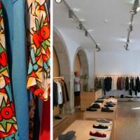 Store visit: SLOU, Lisbon