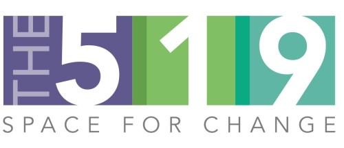 The 519 logo