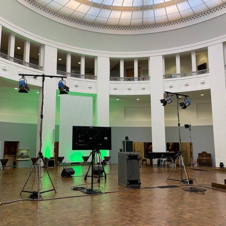 Hybrid-Event Stadt Dortmund Klimaschutz