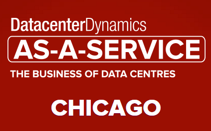 DCD as-a-Service conference