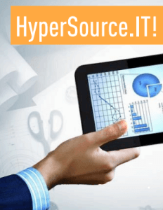 HyperSource 1 - HyperSource.IT! - Sample Inform Report