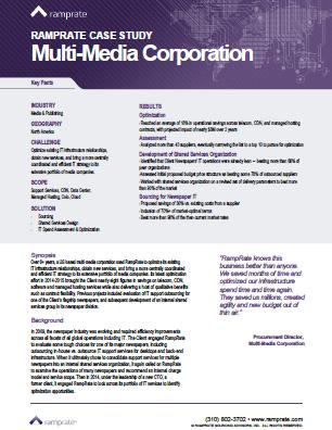 Multi-Media Corporation