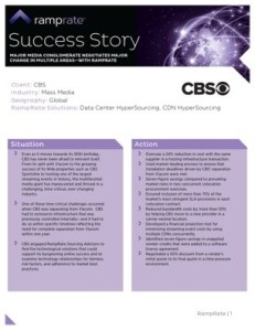 CBS Success Story