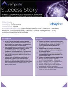 eBay Success Story