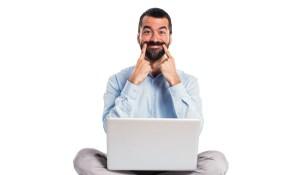 Agence RampUP strategie marketing digitale cheque numerique