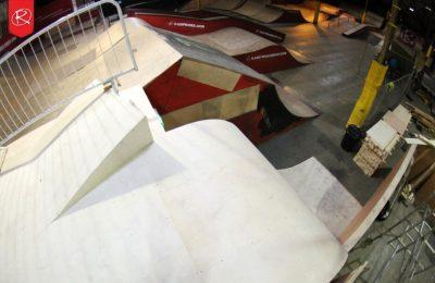 Rampworx Liverpool Foam Pit 47