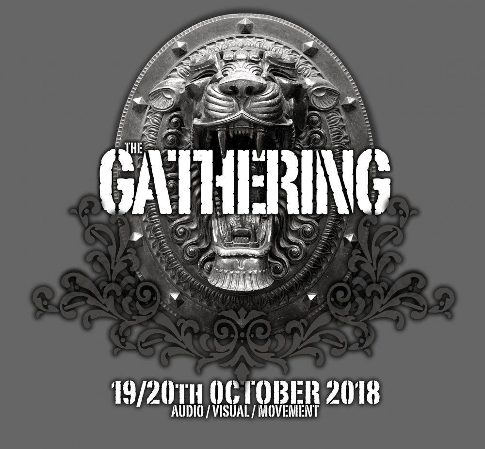 "SlammJamm ""The Gathering"""