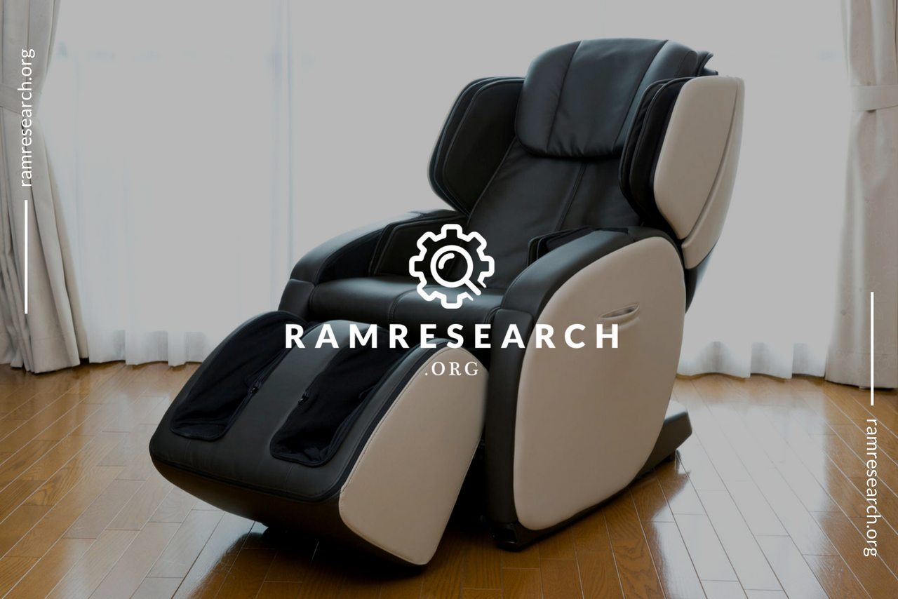 In Buyer Guides Massage Chair