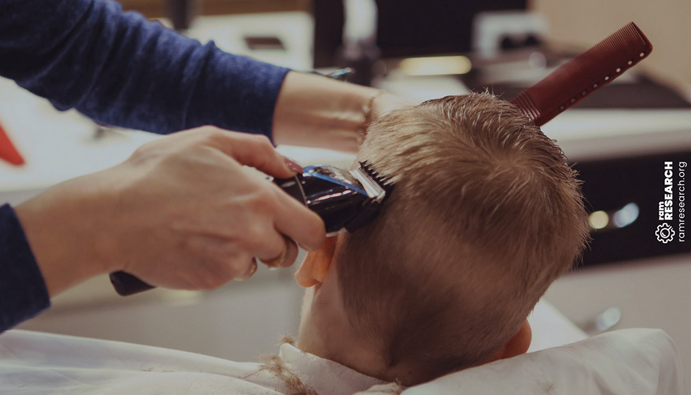 Top 15 Best Hair Clippers for Kids Reviewed - Quiet & Low ...
