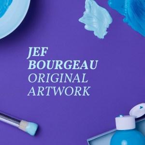 Jef Bourgeau Artwork
