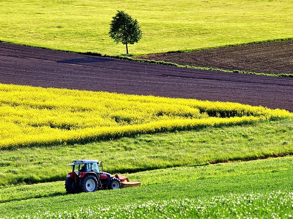 Credito d'imposta agricoltura reti