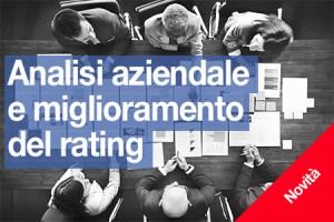 Analisi aziendale e miglioramento del rating