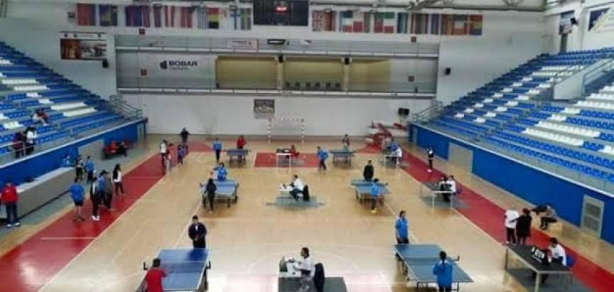 """""""Djeca nade"""" s Pala se vratila s medaljama s natjecanja u stolnom tenisu"""